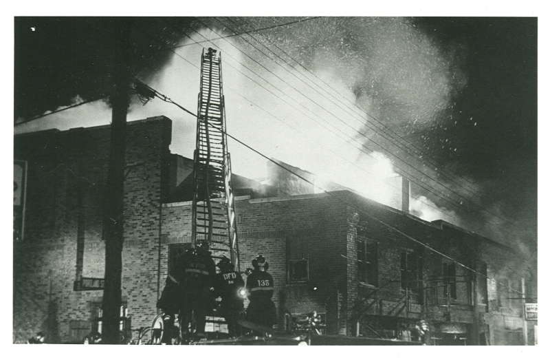 Mayfair Theatre Fire 01 Colour