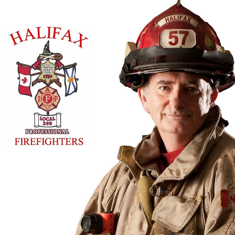 IAFF Local 268 would like to congratulate Paul Boyle on his recent retirement after 35 years of service