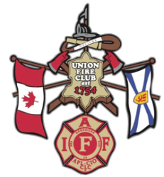Halifax Professional Fire Fighters Association – IAFF Local 268