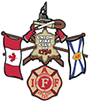 Halifax Professional Fire Fighters Association – IAFF Local 268 Logo